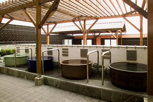 の 竜泉 湯 仙台 寺
